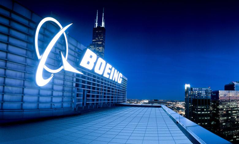 Photo of Анализ компании Boeing