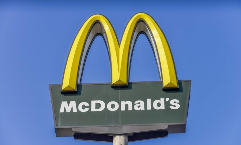 Photo of Анализ компании McDonald's