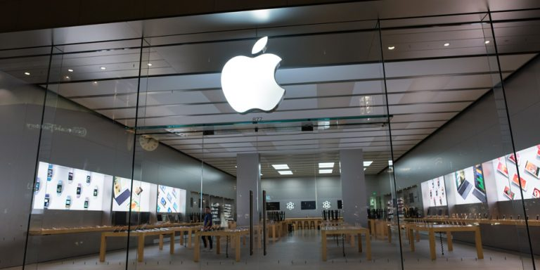 Photo of Анализ компании Apple Inc.