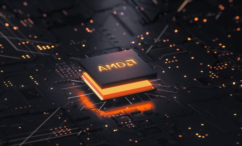 Photo of Анализ компании Advanced Micro Devices Inc.