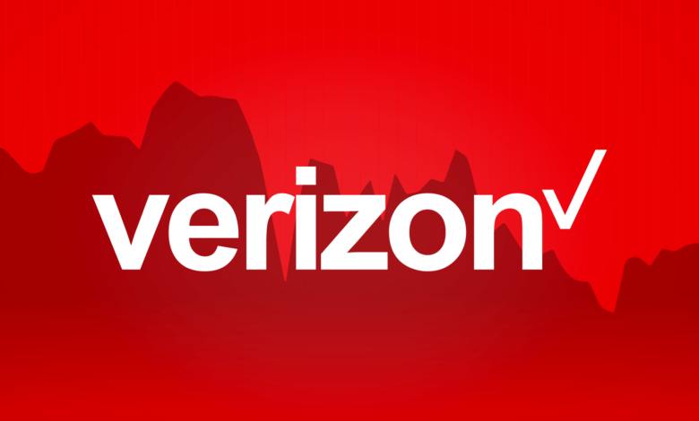 Photo of Анализ компании Verizon Communications