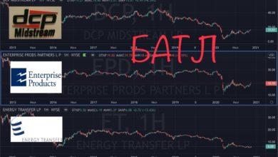 Photo of Сравнение компаний DCP vs EPD vs ET
